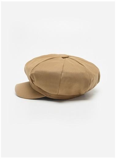 Faraway Şapka Bej